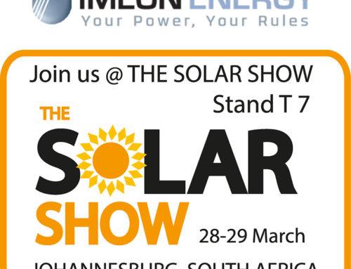 Salon Solar show