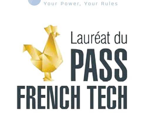 IMEON ENERGY récompensé par l'obtention du  PASS FRENCH TECH