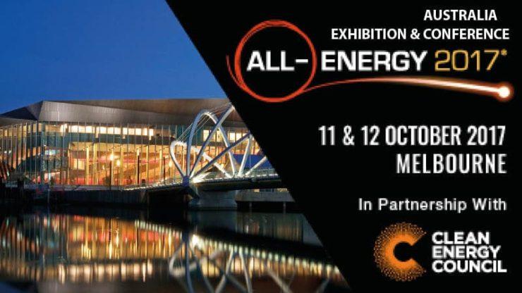 Imeon Energy-All Energy 2017