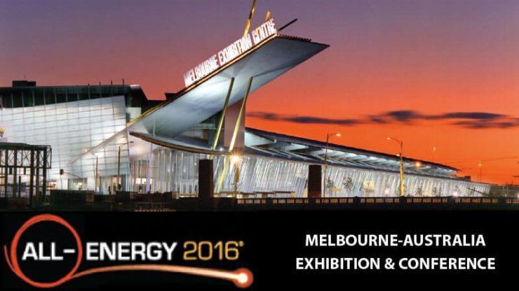 Imeon Energy All Energy 2016