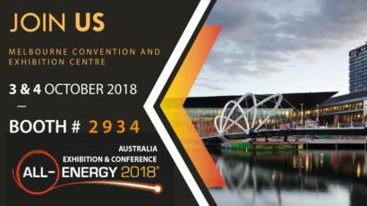 Imeon Energy at All Energy 2018