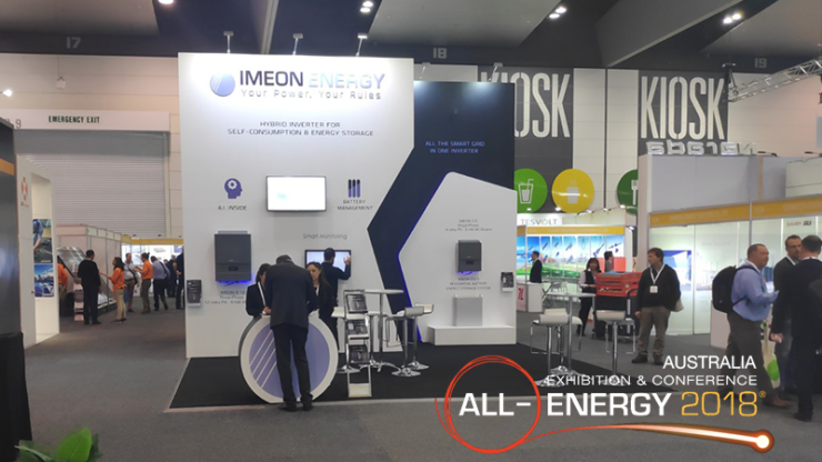 Imeon-Energy-solar-inverter-at-All-Energy-2018-3