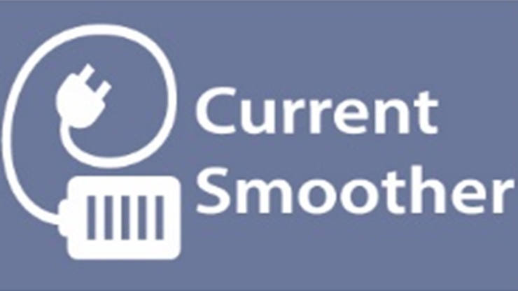 Imeon app current smoother