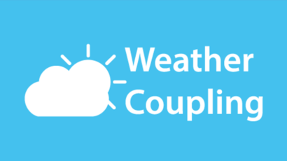 Weather Coupling