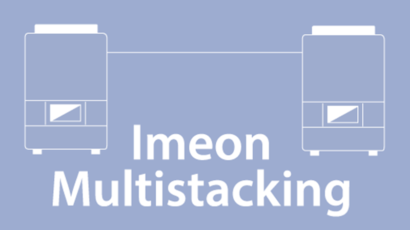 Imeon Multistacking
