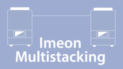 Imeon app multistacking