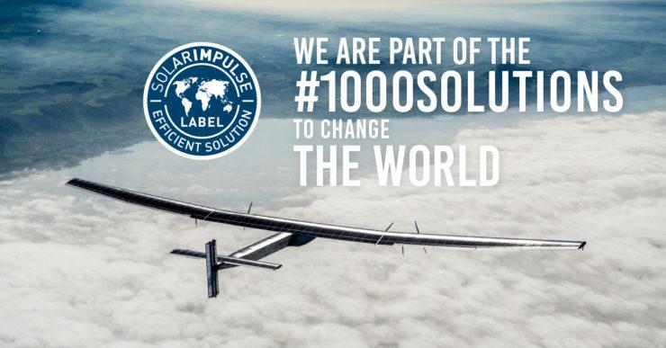 1000 solutions pour changer le monde