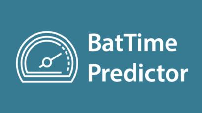 BatTime Predictor