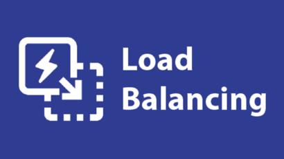 imeon application load balancing