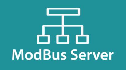 imeon application modbus server